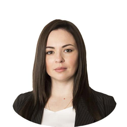 Валерия Семушина