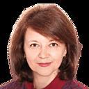 Эльвира Лукашевич