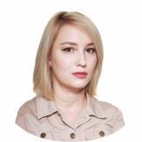 Милен Садриева